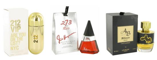 top-perfume-brands