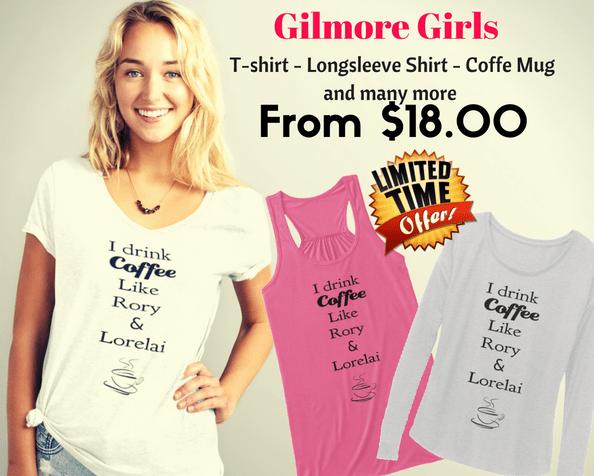 Are You A Hardcore Girlmore Girls Fan ?