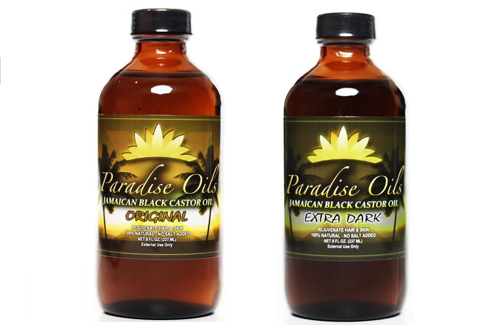 Jamaican Black Castor Oil a Perfect Natural Remedy for Hair and Skin Problems