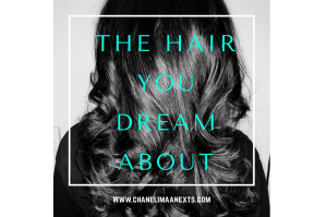 Have A Glamorous Look With Chanel Imaan Hair Extensions