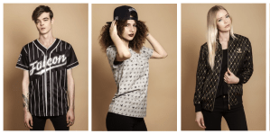Falcon XII Impressive With Luxury Street Wear Collection