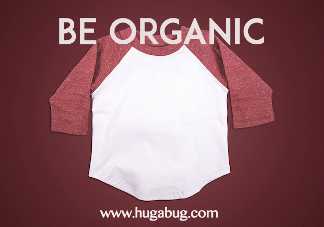Buy Organic Apparel for Your Kids from Hugabug