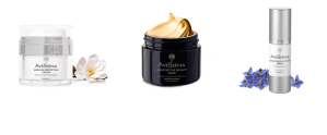 Natural, Cruelty Free and Age-defying Skincare Products by AveSeena