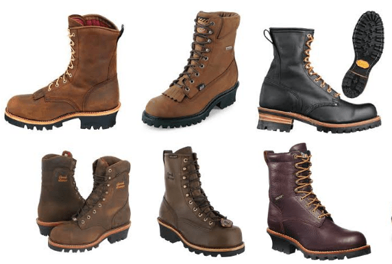 Tips on Choosing The Right Logger Boots on Sale