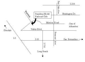 PMRRC map