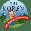 Camp Korey/Washington Open logo