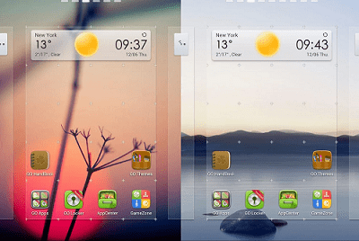 How To: Set a different wallpaper for each of your home screens (Android)