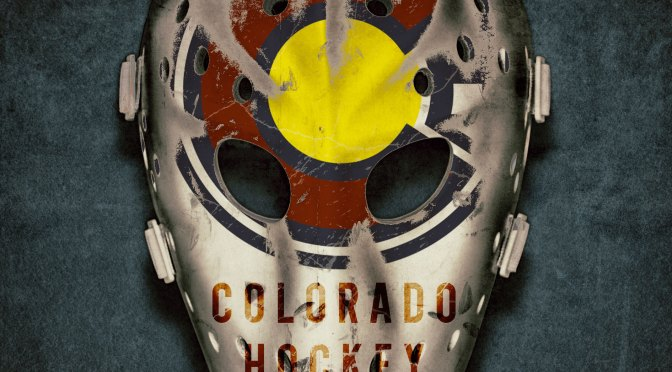 """Colorado Hockey Podcast  – The Avs lost their 1st game of the season """"Awe, Freak-out…"""""""