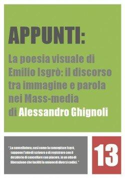 ghignoli-appunti-cover
