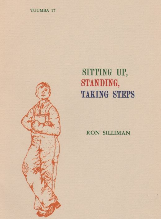 Sitting Up...