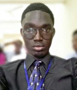 Olawale Ibiyemi