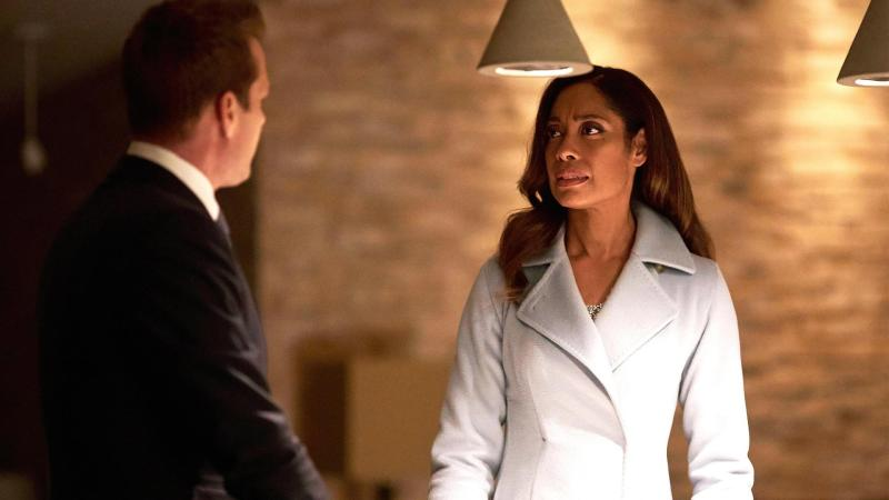 Large Of Suits Season 7 Episode 13