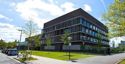 Medizinische Hochschule Hannover (MHH) | pointer.de