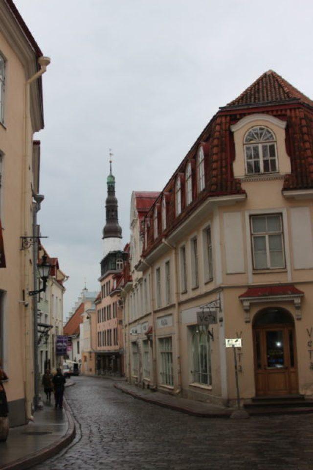 Tallinn, Estonia – Vibrant Capital On the Shores of the Baltic Sea