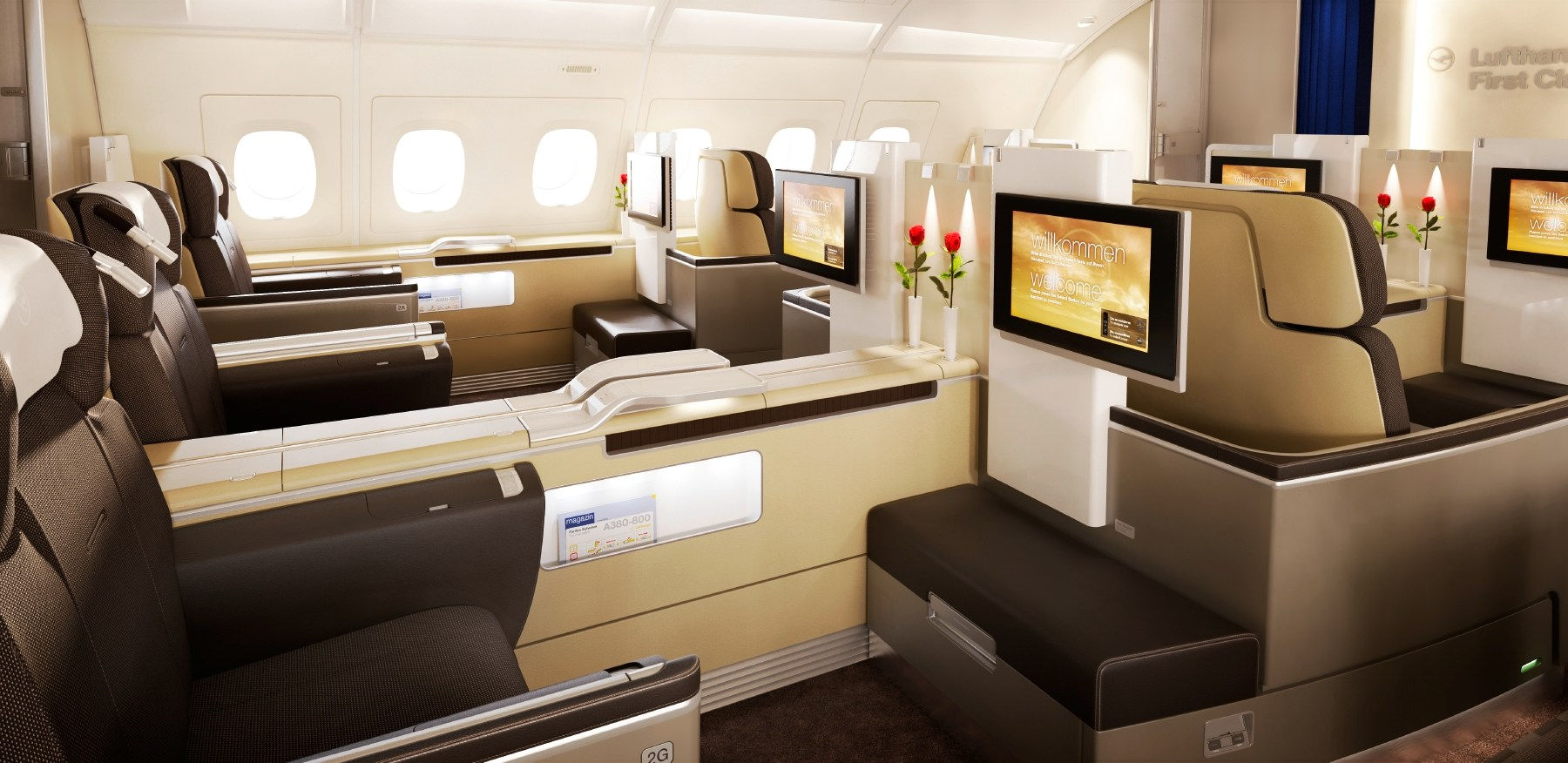 Seats we would have been in to Johannesburg...dang!