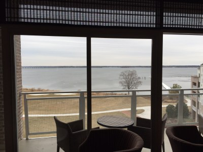 hyatt regency chesapeake bay maryland resort club
