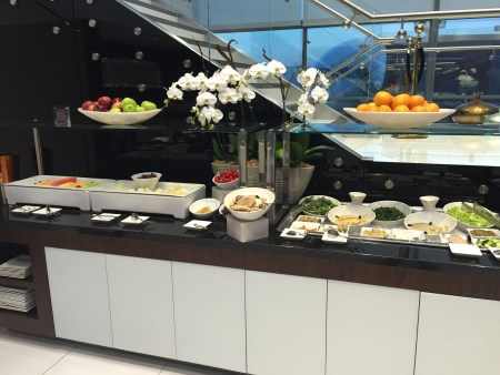 washington dc dulles iad etihad first business class lounge review
