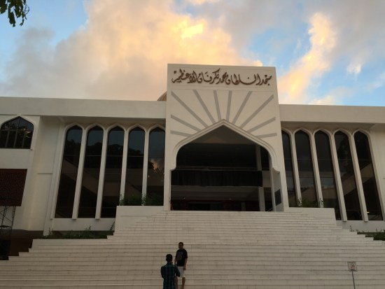 male maldives tour 1 day park hyatt transfer mosque new