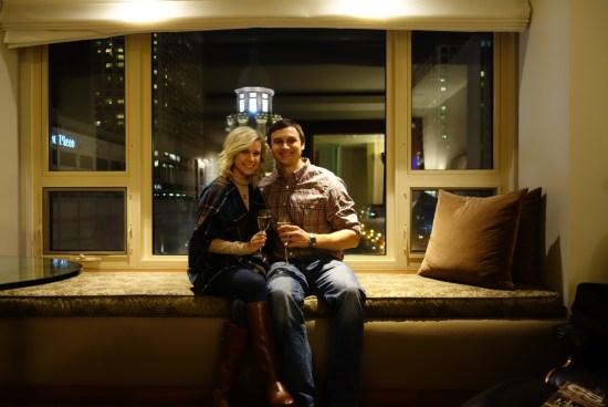 park hyatt chicago review hotel