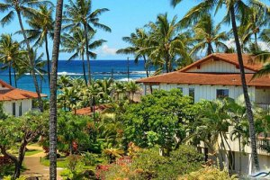 Nihi Kai Villas vacation rentals Kauai