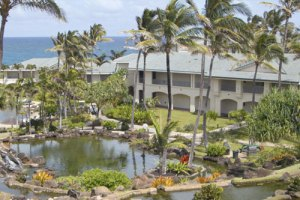 The Point at Poipu - Diamond Resorts