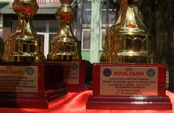 Royal Canin Trophies