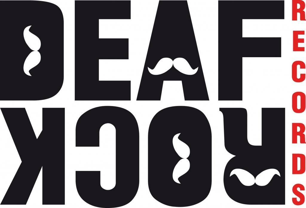 deaf rock new logo