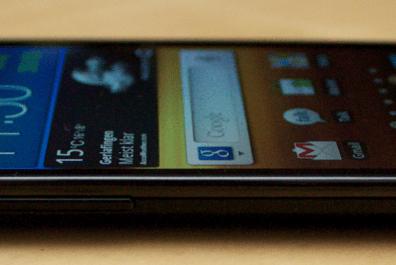 Samsung Galaxy S2 SmartPhone