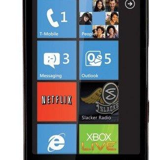 Marketplace vom Windows Phone 7