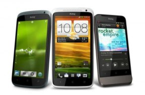 MWC – HTC zeigt die neue HTC One Serie