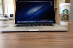 MacBook Pro 15″ mit Retina Display im Test