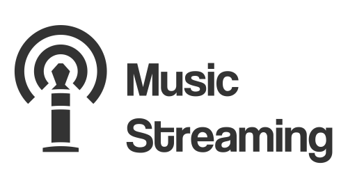 Music streaming gross