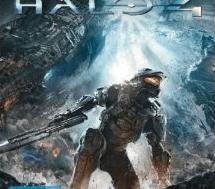 Xbox «Halo 4» ein Testbericht und Wettbewerb