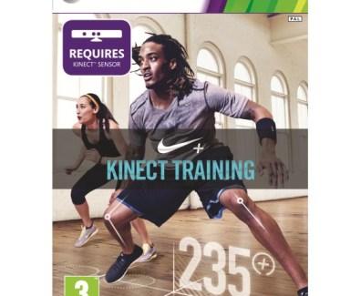 XBox «Nike+ Kinect Training» ein Testbericht