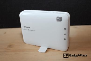D-Link «DIR-506L» die Eierlegende Wollmilchsau wird mobil – Video