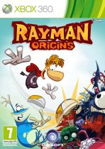 XBox «Rayman - Origins» ein Testbericht