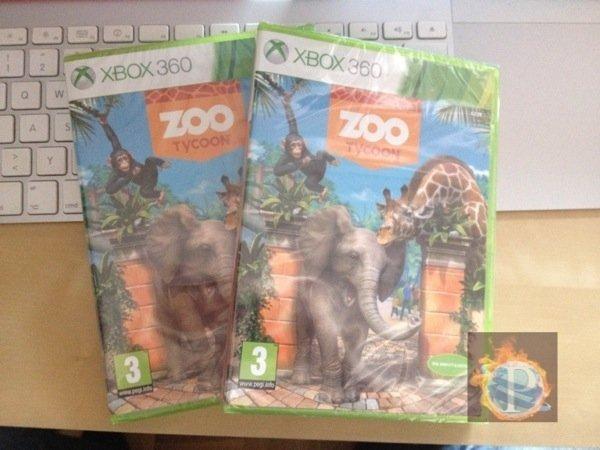 Wettbewerb - Gewinne 2 x «Zoo Tycoon» für die XBox360