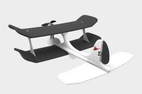 SmartPlane – R/C Flugzeug Made in Germany