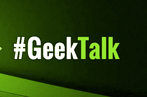 #GeekTalk Podcast Sonderfolgen Label