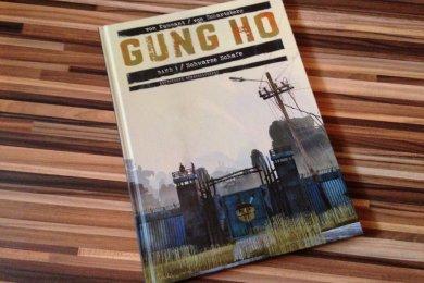 Gung Ho Band 1 - Schwarze Schafe