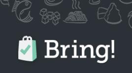 Android/iOS «Bring» Update – gemeinsame Einkaufslisten für alle