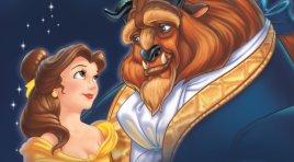 DVD – Disney «Die Schöne und das Biest» Diamond Edition