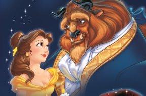 DVD – Disney «Die Schöne und das Biest»