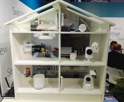 D-Link Smart Home IFA15
