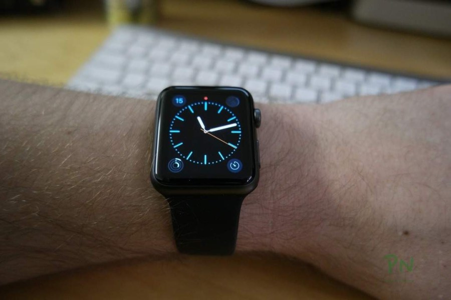 Apple Wacht Meine Erfahrungen mit der Smartwatch von Apple