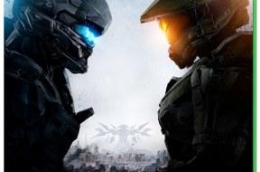 Halo 5 Guardians 0