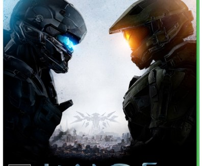 Halo 5 Guardians 0