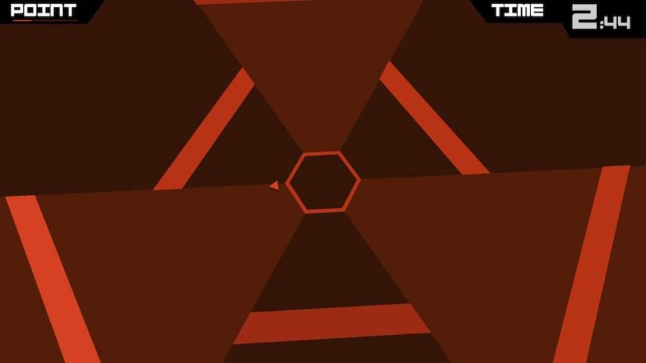 2016/02 Super Hexagon