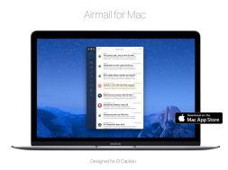 Airmail 3 Mac