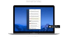 Airmail 3 (Mac)